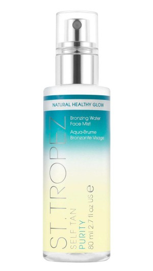 Self Tan Purity Bronzing Water de St. Tropez