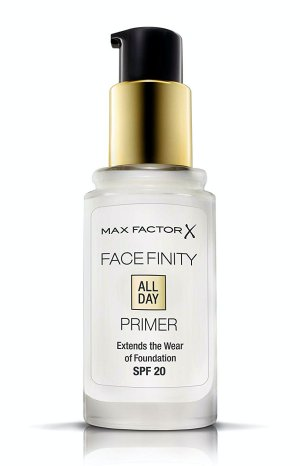 Max Factor ​FaceFinity All Day Primer