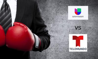 Univision vs Telemundo: una feroz batalla para el público hispano de los EE. UU. Y el dinero publicitario