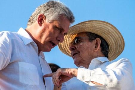 Anderson-Cuban-Election