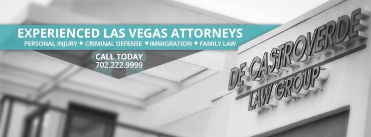 De Castroverde Law Group Las Vegas