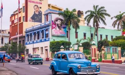 El síndrome que afectó a los diplomáticos canadienses y americanos, ataques auditivos por parte de la dictadura en cuba. El Latinaso Noticias