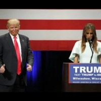 Melania Trump Plagió Partes del Discurso de Michael Obama, Durante Convención Repúblicana