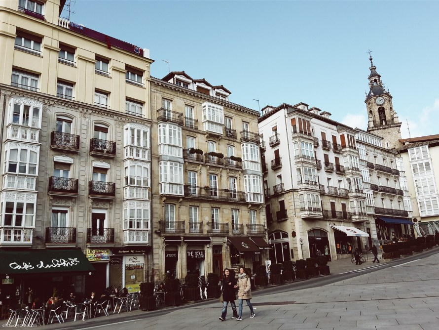 Vitoria-Gasteiz, País Vasco | TRAVEL SPAIN