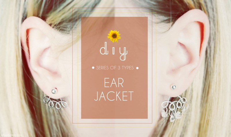 Playful Ear Jacket | DIY
