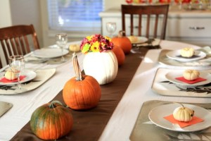 Creative Pumpkin Decoration for Fall | PINspiration | ellawayfarer.com