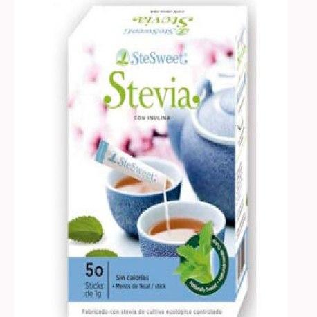 Stevia-con-Inulina-50-sticks-SteSweet