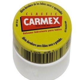 Protector labial tarro clásico  Carmex