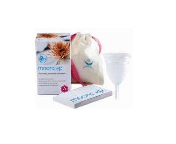 Mooncup Copa Menstrual 46x50mm Tamaño A