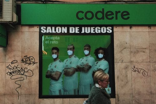 Campañas de concienciación contra el coronavirus