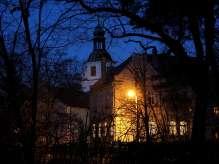 Kirche Zweenfurth