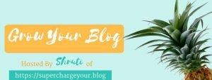 Blog, Grow Your Blog