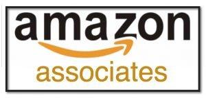 Blog, Amazon Associate