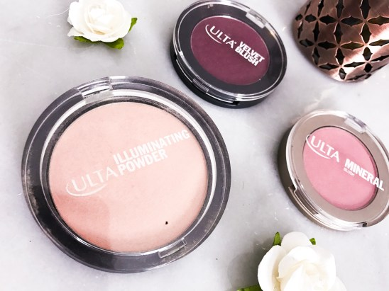Majestic Ulta Beauty Velvet Blush