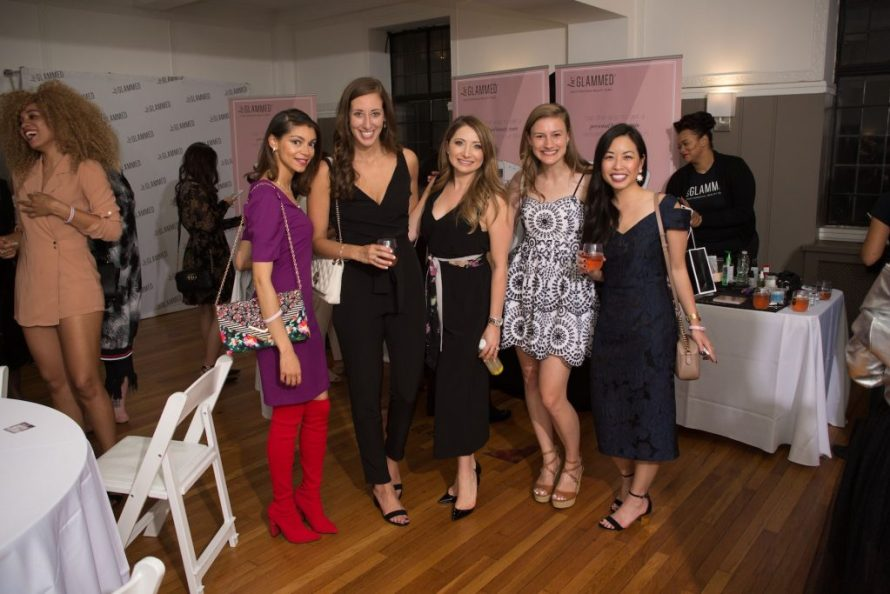Style Collective NY Fashion Week