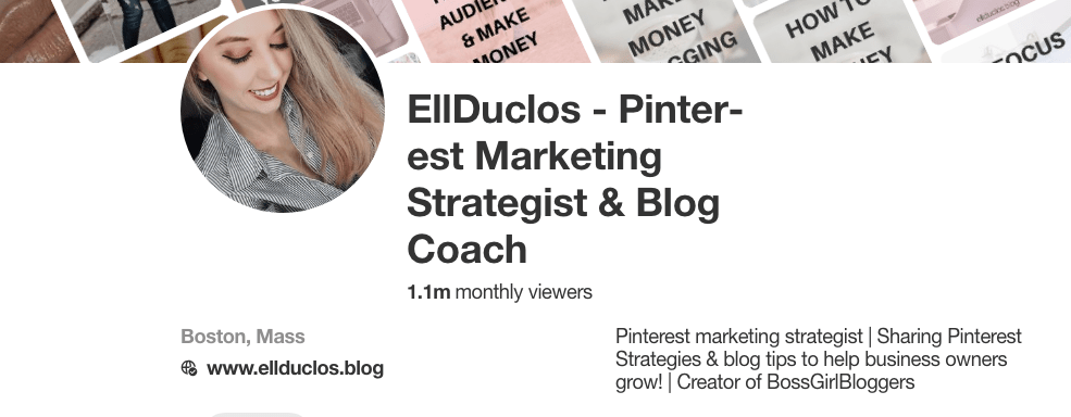 Updated Pinterest Tips to grow your blog traffic.