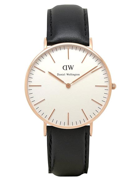 【Daniel Wellington(ダニエルウェリントン)】Classic Sheffield Lady