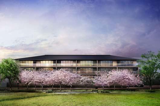 京都の7億円マンションにどんな特徴や魅力が?場所や景色が話題に!