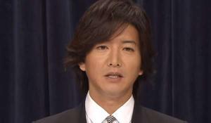 木村拓也さんのコメント2