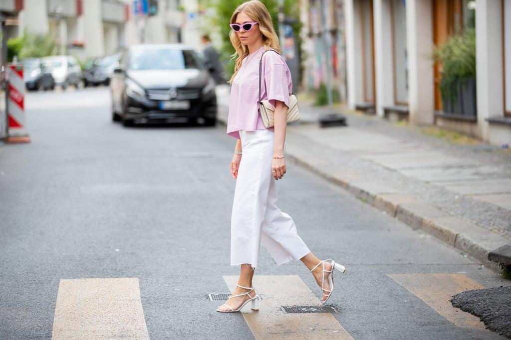 a85b6116210 Jeans & Sandals: 10+1 προτάσεις για all-day εμφανίσεις που θα ...