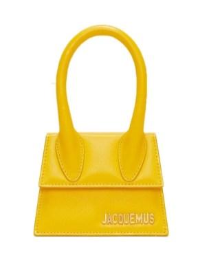 Τσάντα, Jacquemus.