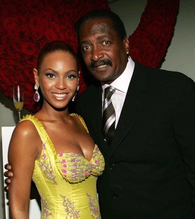 Mathew Knowles: Μάχη με τον καρκίνο δίνει ο πατέρας της Beyonce