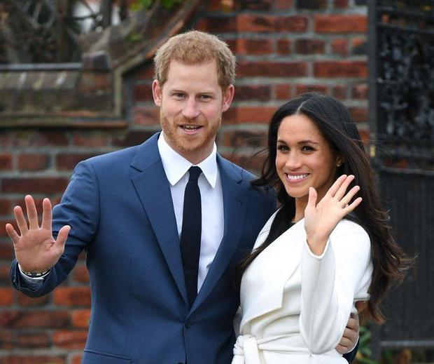 Meghan Markle & Πρίγκιπας Harry: Το νέο power couple της μόδας;