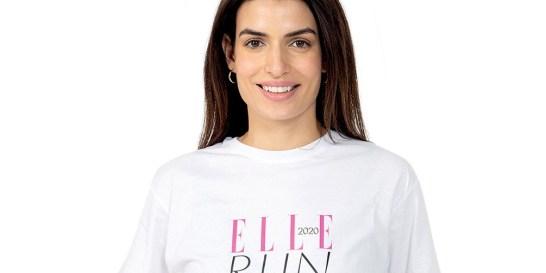 14 λαμπερές προσωπικότητες στέλνουν μαζί μας ένα δυνατό μήνυμα για τις γυναίκες #ELLERUN Στο ELLE πιστεύουμε πως #ΤοΜέλλονΕίναιΓυναίκα... Γι' αυτό και στις 13 Σεπτεμβρίου, φοράμε τα αθλητικά μας και δίνουμε ραντεβού όλοι μαζί στον πρώτο μας αγώνα δρόμου για καλό σκοπό, στη Μαρίνα Φλοίσβου. Ο χρόνος δεν έχει καμία σημασία, σας θέλουμε όλους δίπλα μας, γυναίκες και άντρες αφού μέρος των εσόδων θα διατεθεί στη ΜΚΟ «Κέντρο Διοτίμα» που επιδιώκει τη συστηματική ανάδειξη και αντιμετώπιση των διακρίσεων σε βάρος των γυναικών. Αθλητές, influencers, celebrities και ηθοποιοί ενώνουν τις δυνάμεις τους μαζί μας!