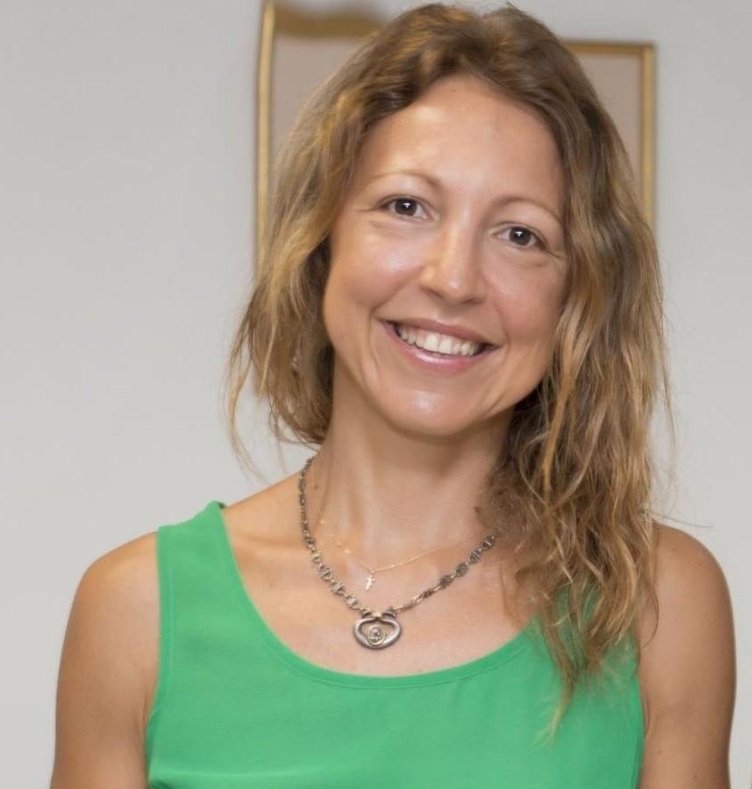 Δρ Φιόρη Ζαφειροπούλου: «Ο τρόπος που ντυνόμαστε δηλώνει την κουλτούρα μας και τις ανησυχίες μας» #WomenForEarth