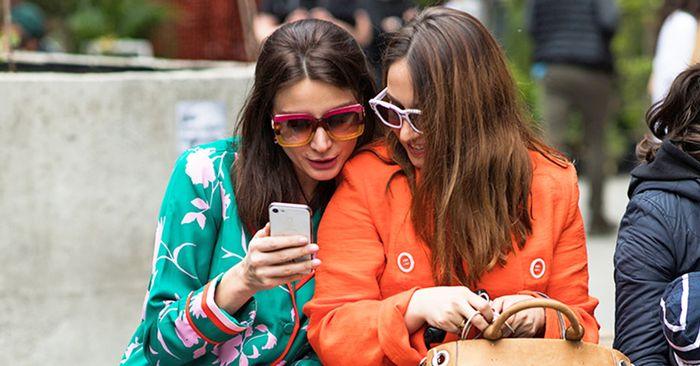 Τι ξέρεις για την ψηφιακή μόλυνση; #WomenforEarth