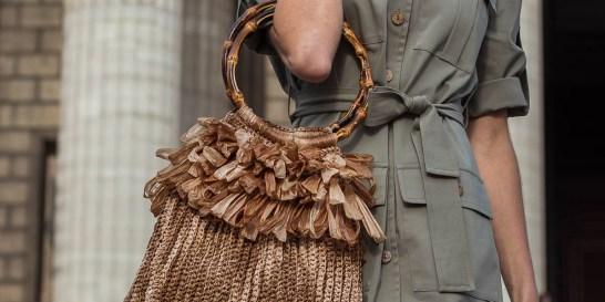 ΔΙΑΓΩΝΙΣΜΟΣ: Η τυχερή που κερδίζει την πλεκτή χειροποίητη τσάντα MISS POLYPLEXI αξίας €210 Μπείτε να δείτε αν κερδίσατε.