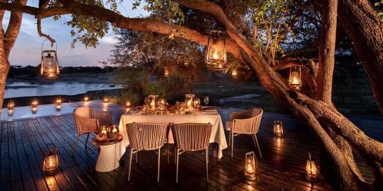 Safari στη Νότια Αφρική: H μαγεία της φύσης σε 26 υπέροχες φωτογραφίες Αξέχαστες στιγμές στο Chitwa Chitwa, ένα lodge χτισμένο σε ένα τυπικό αφρικανικό τοπίο σπάνιας ομορφιάς.