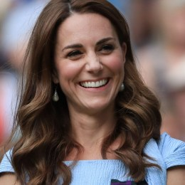 #RoyalBeauty: Αυτό είναι το αγαπημένο κραγιόν της Kate Middleton