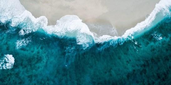 Τελικά το #VitaminSea ισχύει! Μάθε γιατί… Η βύθιση στο θαλασσινό νερό είναι ευεργετική για την υγεία μας.
