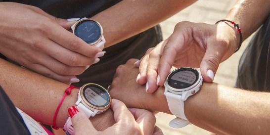 Ο απόλυτος σύμμαχός σου για να ξεκινήσεις τρέξιμο #ELLERUN Το νέο smartwatch με GPS, VENU® SQ ΑΠΟ ΤΗΝ GARMIN®, είναι ένα προσιτό έξυπνο ρολόι με ολοήμερη παρακολούθηση υγείας, 20+ ενσωματωμένες εφαρμογές αθλημάτων, Garmin Pay και έκδοσεις με μουσική, για να σε ακολουθεί παντού.