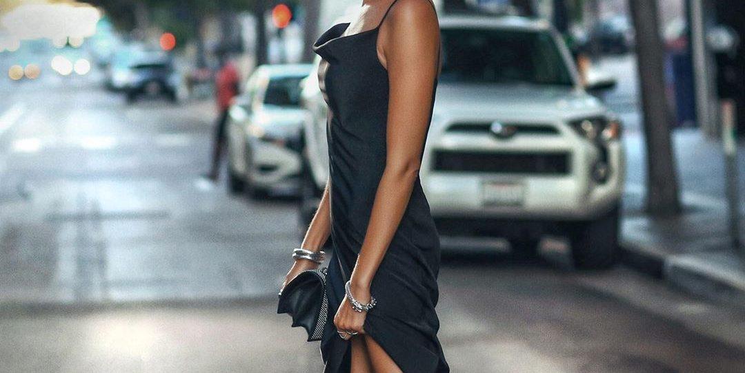 Κωδικός μικρό μαύρο φόρεμα: 6 σούπερ σέξυ σχέδια κάτω από €30
