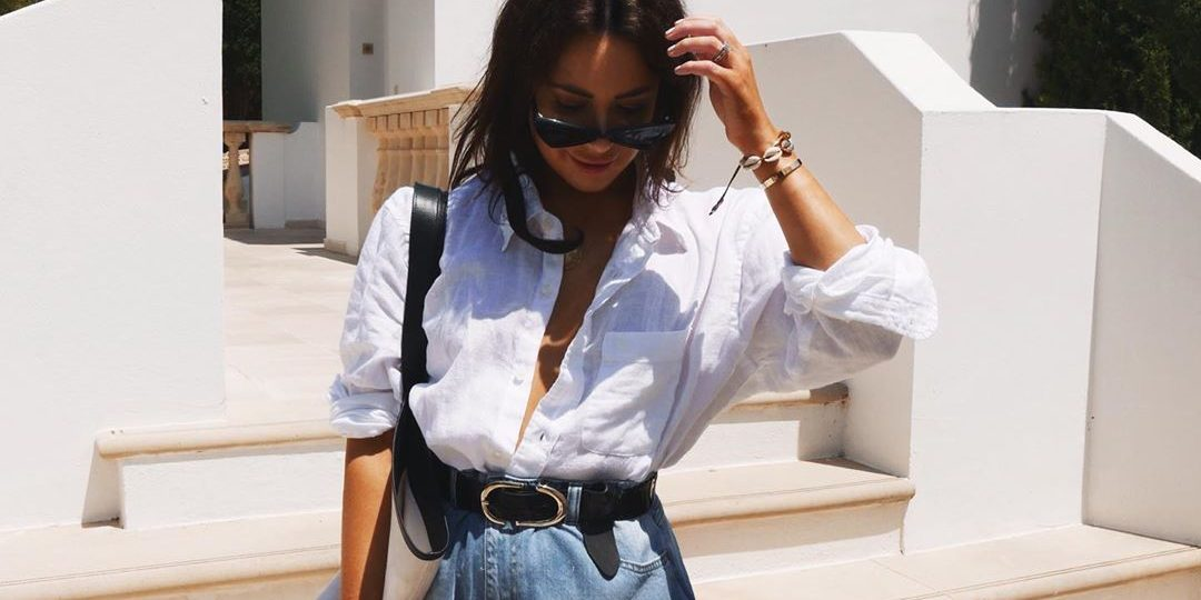 To look του weekend θα είναι casual sexy