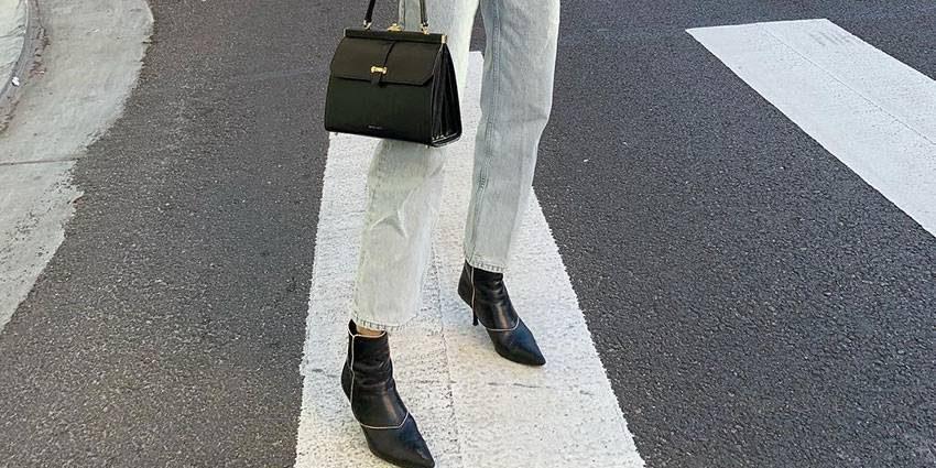 9 εμφανίσεις με ankle boots για να ξεκινήσεις τη Δευτέρα με στυλ