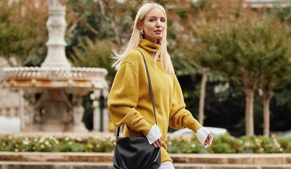 Τι αγαπάμε τώρα; Τα ρούχα και αξεσουάρ που θέλουμε το φθινόπωρο