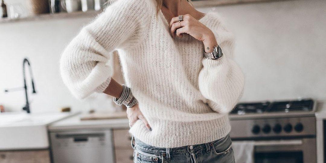8 πουλόβερ που θα φοράς εντός και εκτός σπιτιού