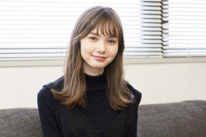 松平璃子はマーシュ彩と似てハーフ顔