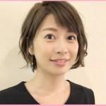 久保田直子の若い頃はカラコンなし?髪型や衣装がヤバイ!