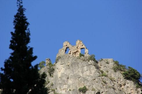 Saint Guilhem le Désert est un joyaux