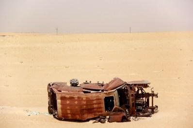 voiture-rouillee-arabie-saoudite