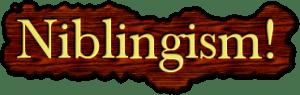 Niblingism Logo