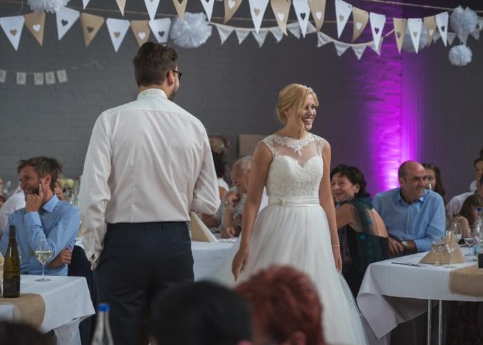 Hochzeit Restaurant Gäste