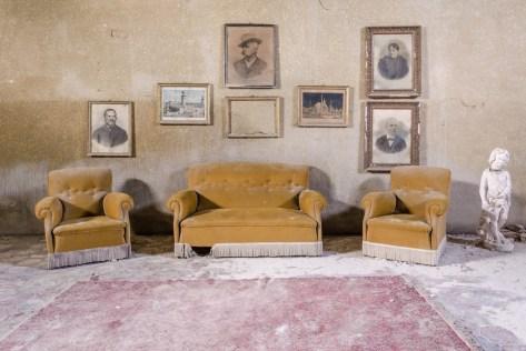 Italien Villa Gonzaghesca-4