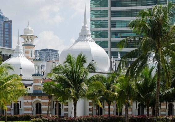 moschee masjid jamek