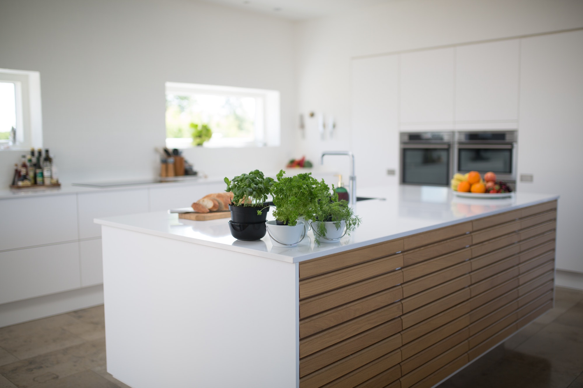 6 Simple Hygiene Tips To Help You Keep A Clean Kitchen