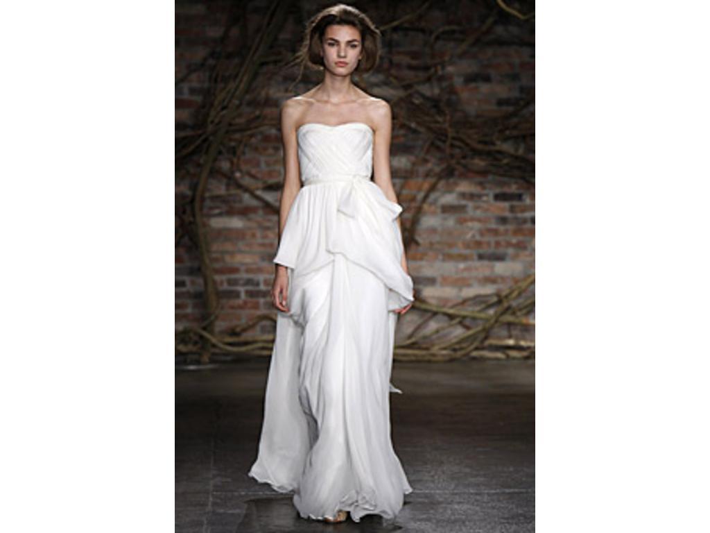 Orange County Wedding Dresses
